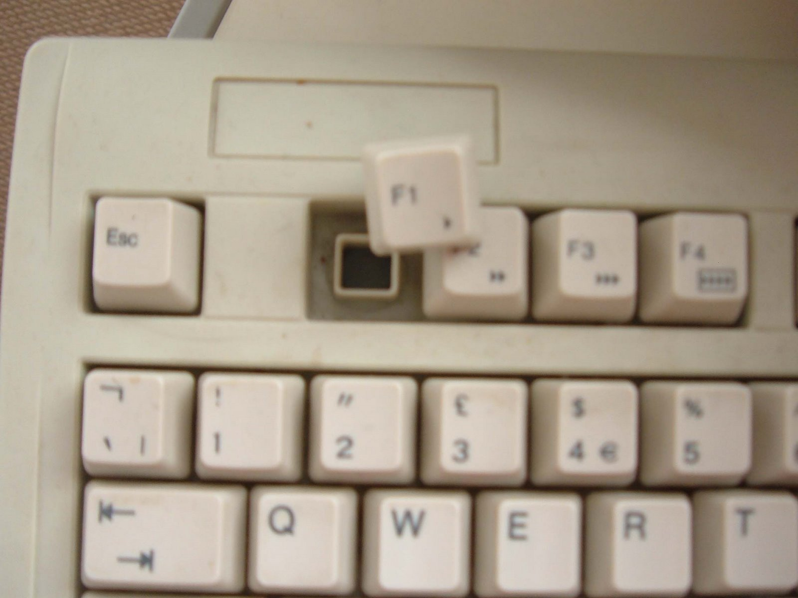 Button In Tragic F1 Accident