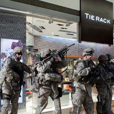 American Army Iraq