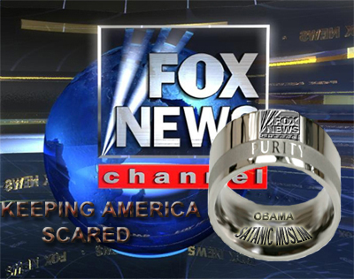 Fox News Purity Ring