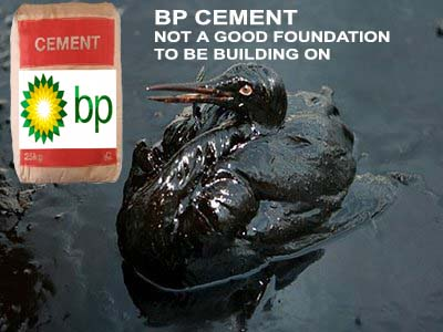BP CEMENT IMAGE