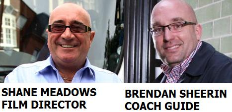 look a likes shane meadows and brendan sheerin