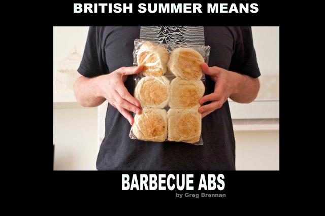 British Summer Means?
