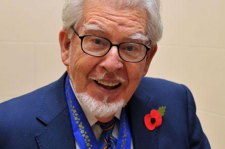 Rolf-Harris